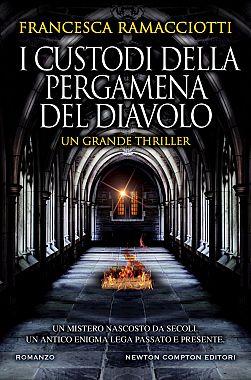 Libri, ecco un thriller storico ambientato a Pisa